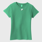 Planktons P-Shirt for The Ladies